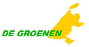 logo voor provincale staten verkiezingen Noord Holland